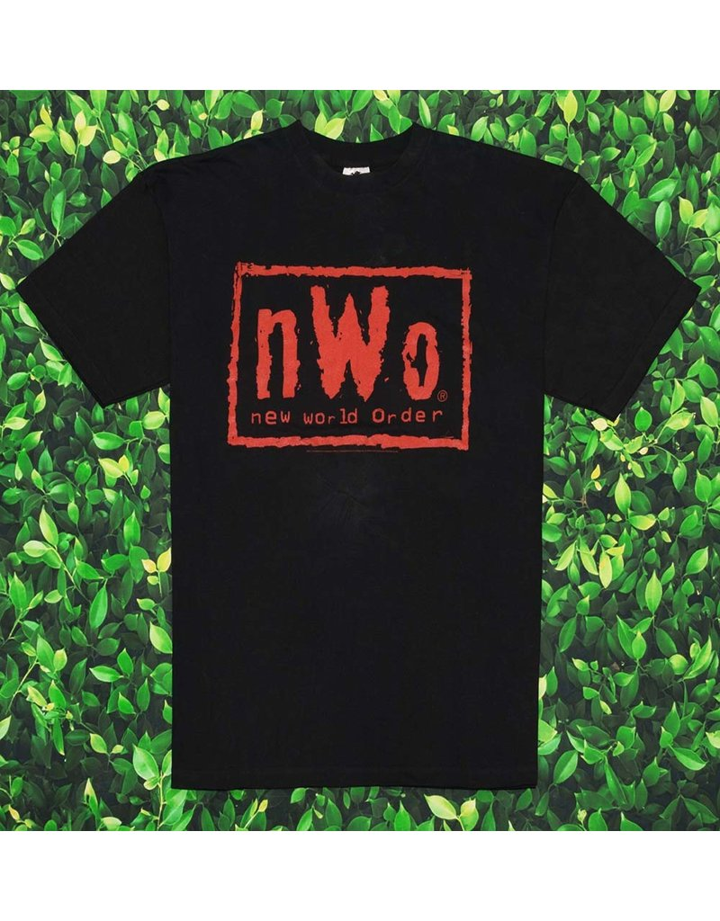 VINTAGE NEW WORLD ORDER TEE