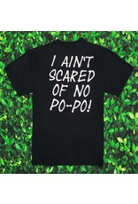 VINTAGE TYLER PERRY'S MADEA GOES TO JAIL TEE