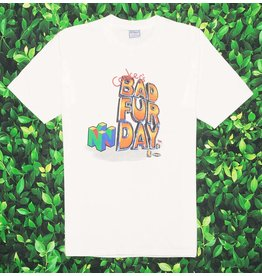 VINTAGE CONKER'S BAD FURY DAY TEE