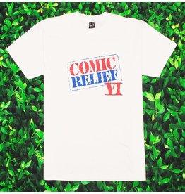 VINTAGE COMIC RELIEF TEE