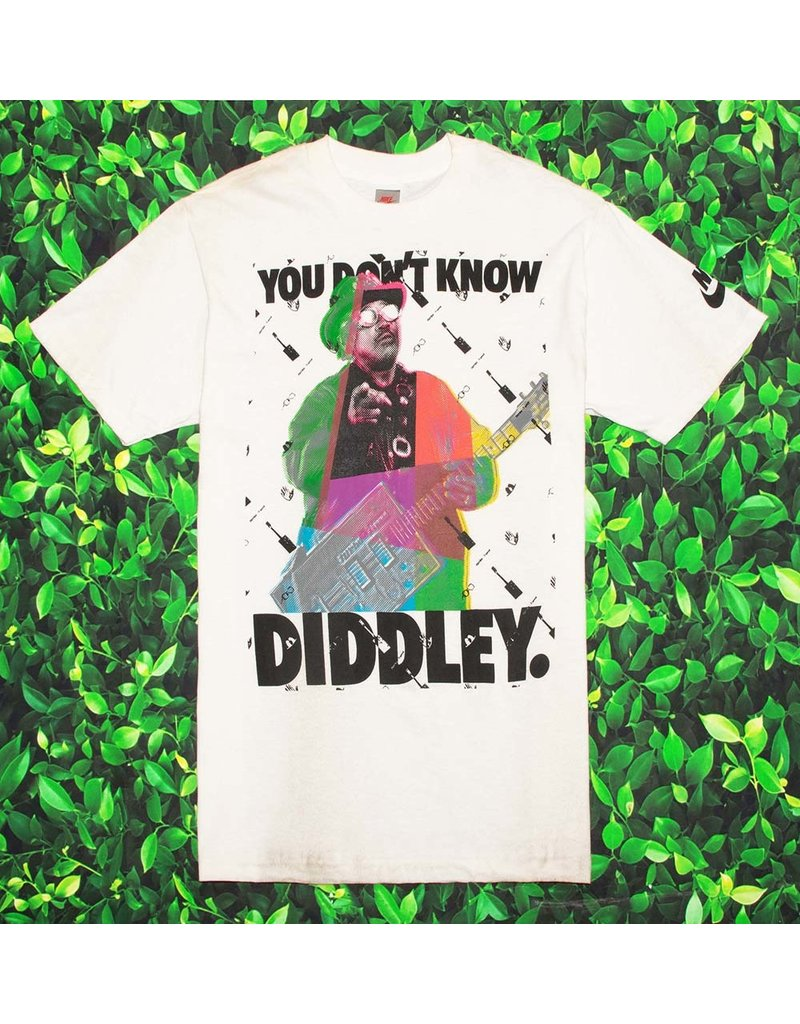 VINTAGE YOU DON'T KNOW DIDLEY TEE