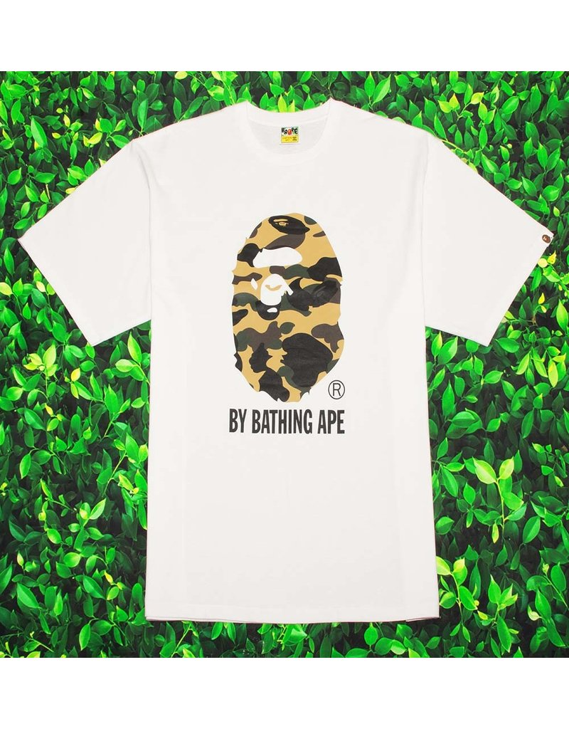 Bape ABC CAMO BY BATHING TEE
