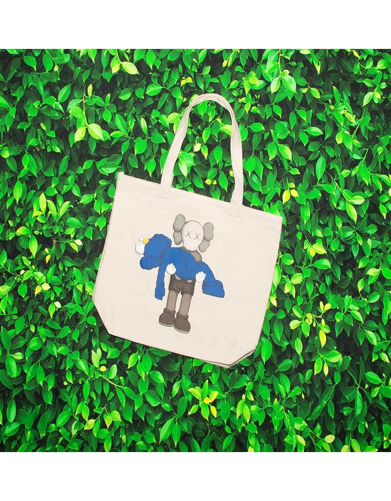 UNIQLO X KAWS KAWS TOTE BAG