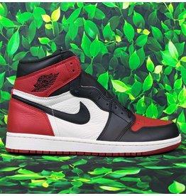 Air Jordan RETRO BRED TOE