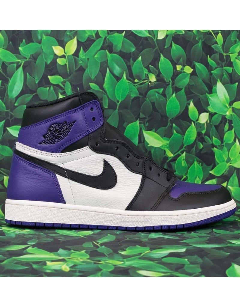 Air Jordan AIR JORDAN 1 Court Purple