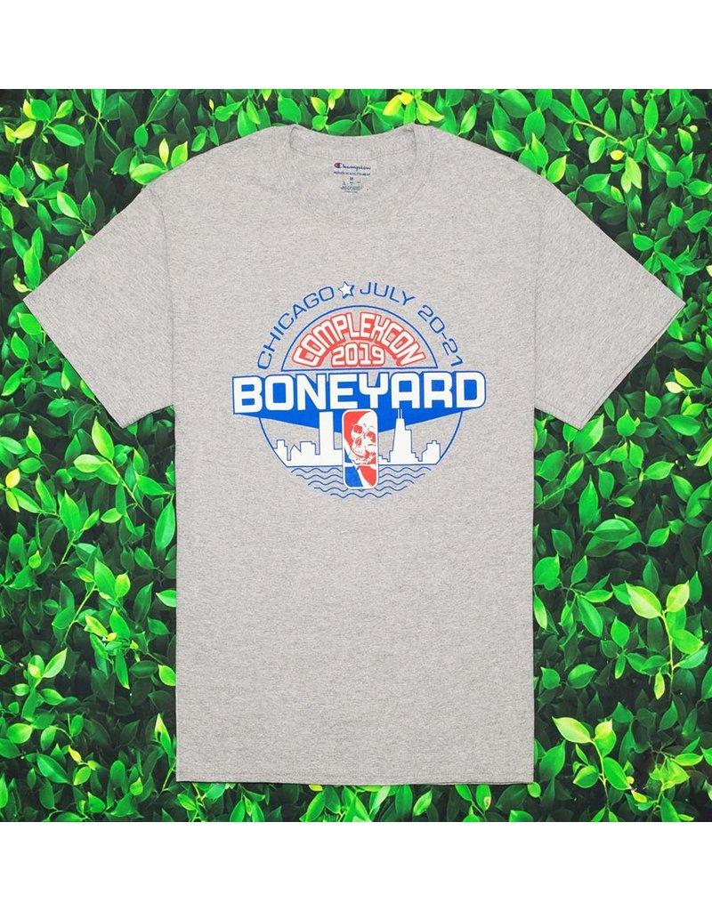 BONEYARD Boneyard ComplexCon 2019 Tee