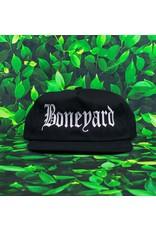 BONEYARD Boneyard OG Script Hat