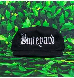 BONEYARD OG Script Hat