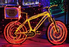 Unpopular Thoughts About Bicycle Lighting