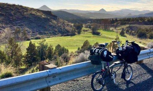 My Desert Island Bike: Brompton
