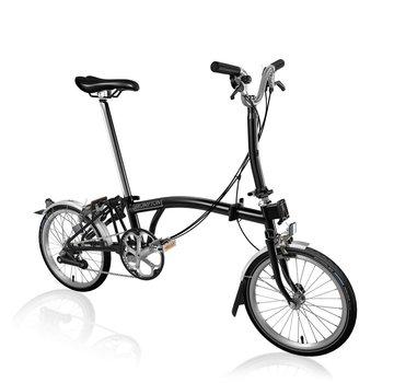 Brompton Brompton M6L Folding Bike