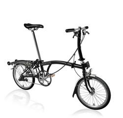 Brompton Brompton S3R Folding Bike