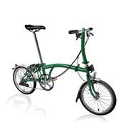 Brompton Brompton S6L Folding Bike