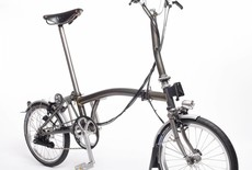 Introducing Our Omakase Lux Series Bromptons