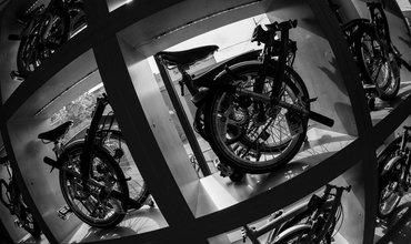 Ten Reasons to Opt Into a Folding Bike