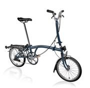Brompton Brompton H2R Folding Bike