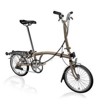 Brompton Brompton H6R Folding Bike