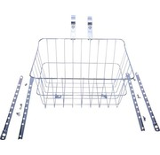 Wald Wald 1512 Front Basket, Drop Front, Adjustable Legs