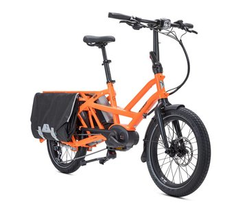 Tern Tern GSD S10 Electric Cargo Bike