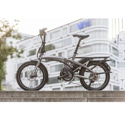 Tern Tern Vektron S10 Folding Electric Bike