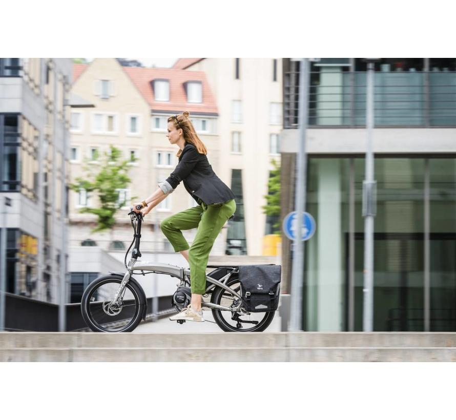 Tern Vektron S10 Folding Electric Bike