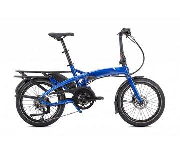 Tern Vektron Q9 Electric Folding Bike