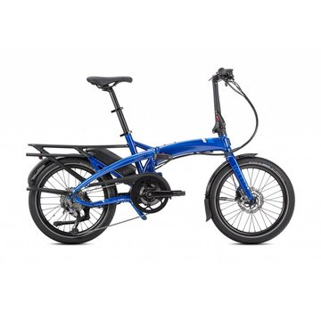Tern Vektron Q9 Electric Folding Bike