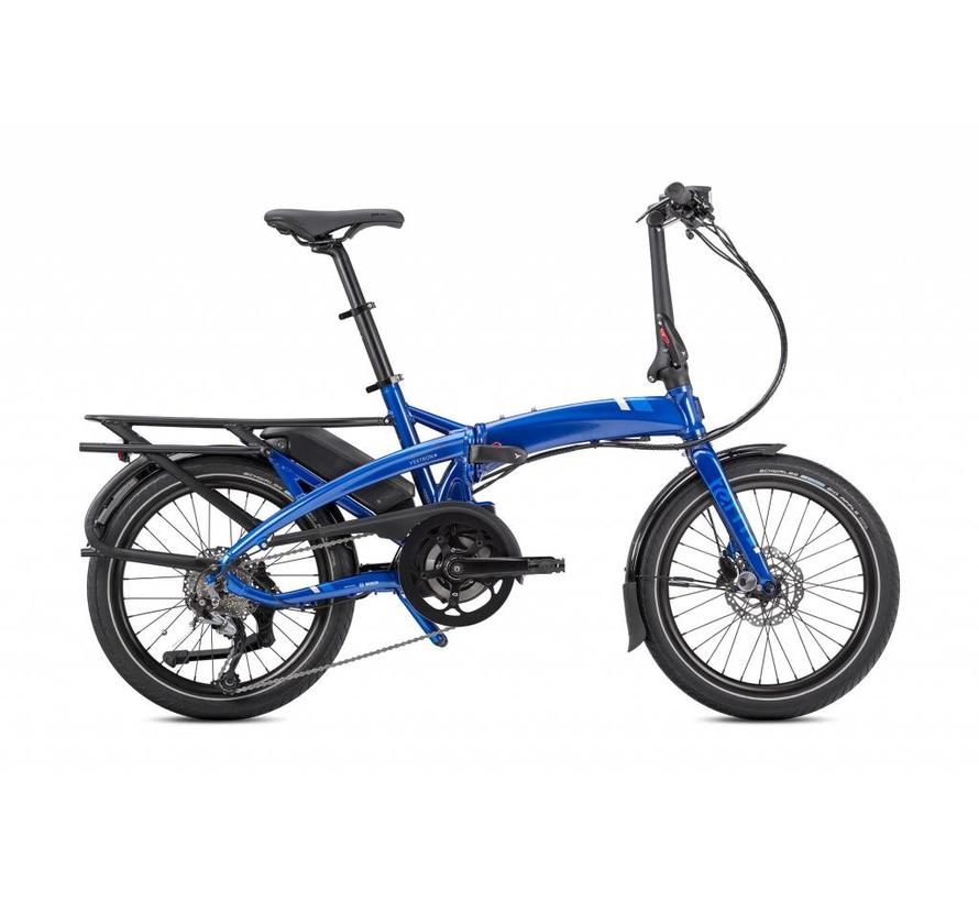 Vektron Q9 Electric Folding Bike