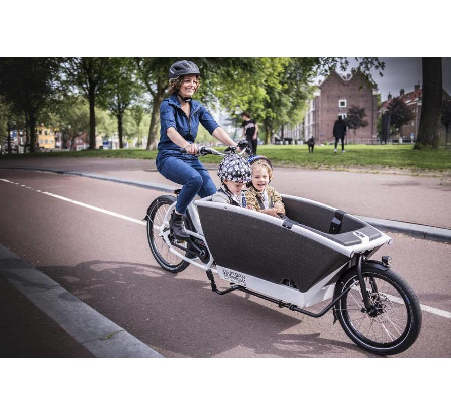 Urban Arrow Family Electric Cargo Bike