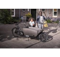 Urban Arrow Urban Arrow Family Electric Cargo Bike Performance Motor