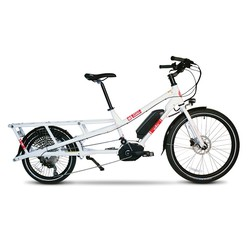 Yuba Yuba Spicy Curry V2 Bosch Electric Cargo Bike