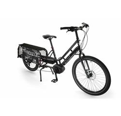 Xtracycle Xtracycle EdgeRunner eSwoop Electric Cargo Bike