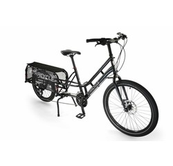 Xtracycle Xtracycle EdgeRunner Swoop Cargo Bike