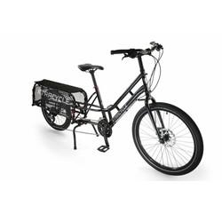 Xtracycle Xtracycle EdgeRunner Swoop Cargo Bike