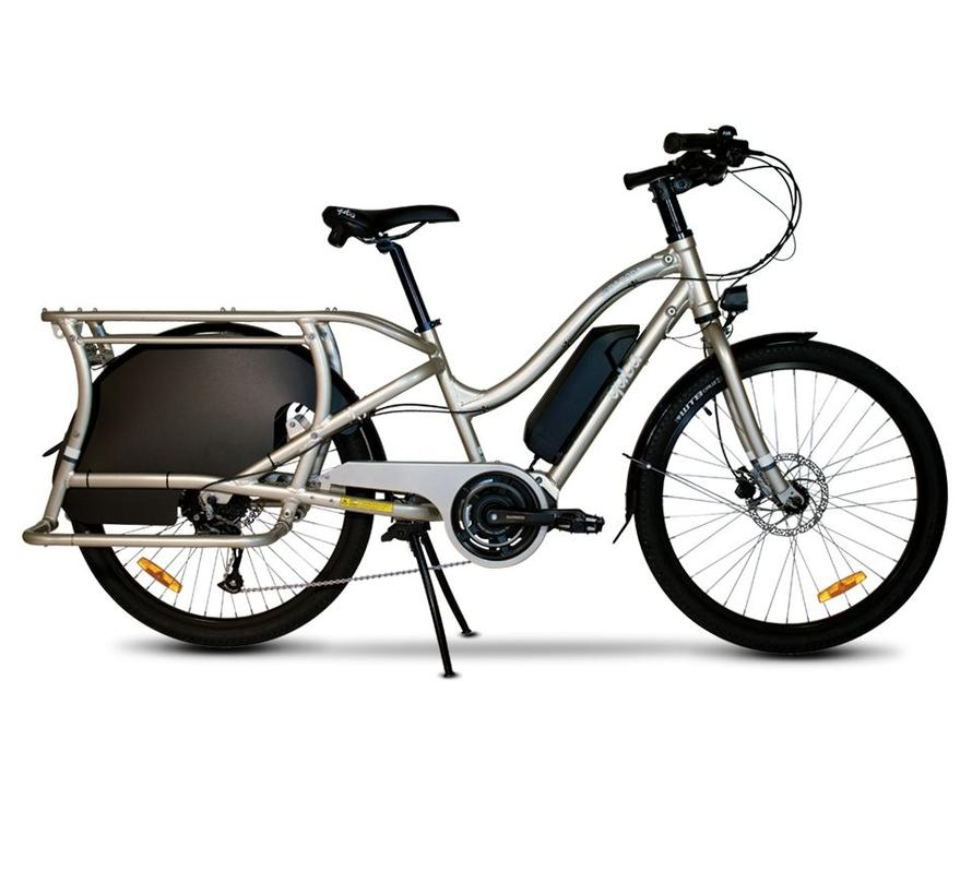 Yuba Boda Boda Electric Cargo Bike