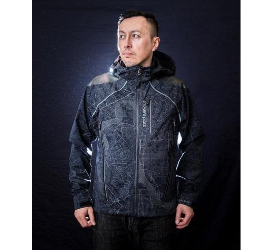Showers Pass Men's Atlas Jacket