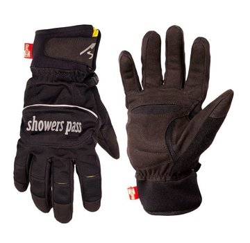 Showers Pass Showers Pass Men's Crosspoint Softshell WP Glove