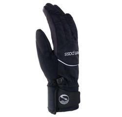 Showers Pass Showers Pass Women's Crosspoint Softshell WP Glove
