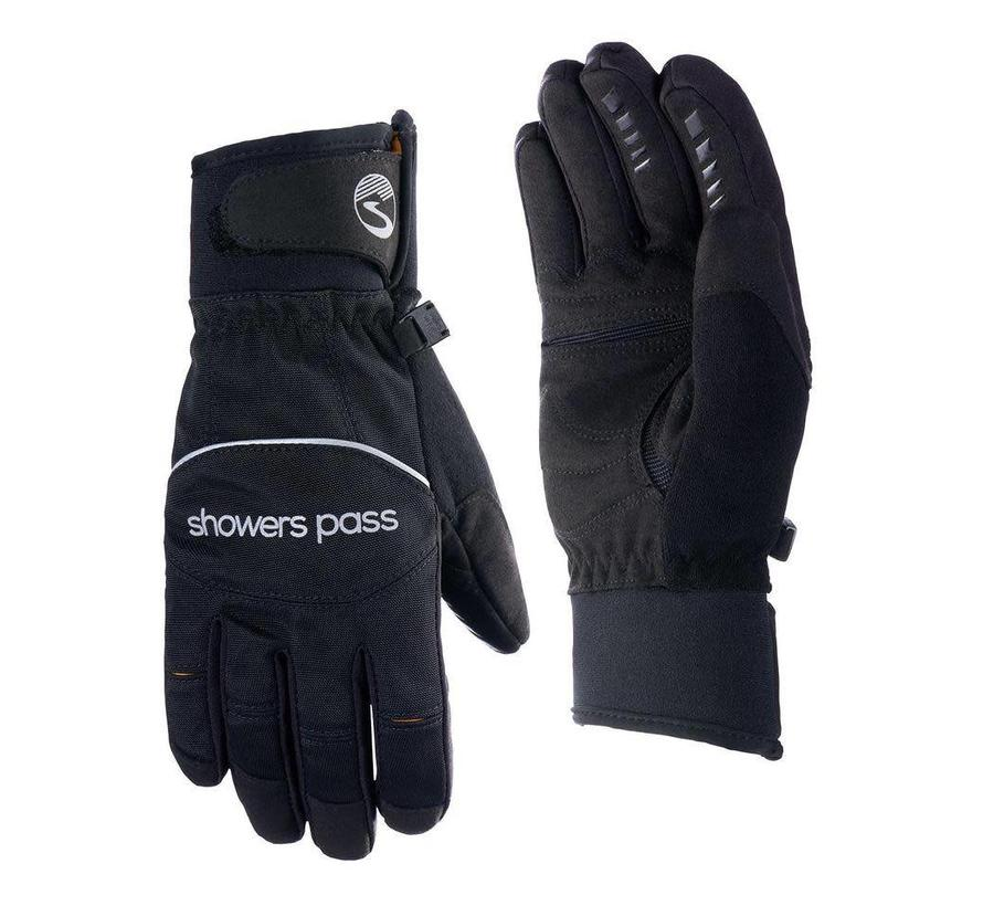 Showers Pass Women's Crosspoint Softshell WP Glove