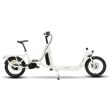 Yuba Yuba Electric Supermarché Front Loader Cargo Bike