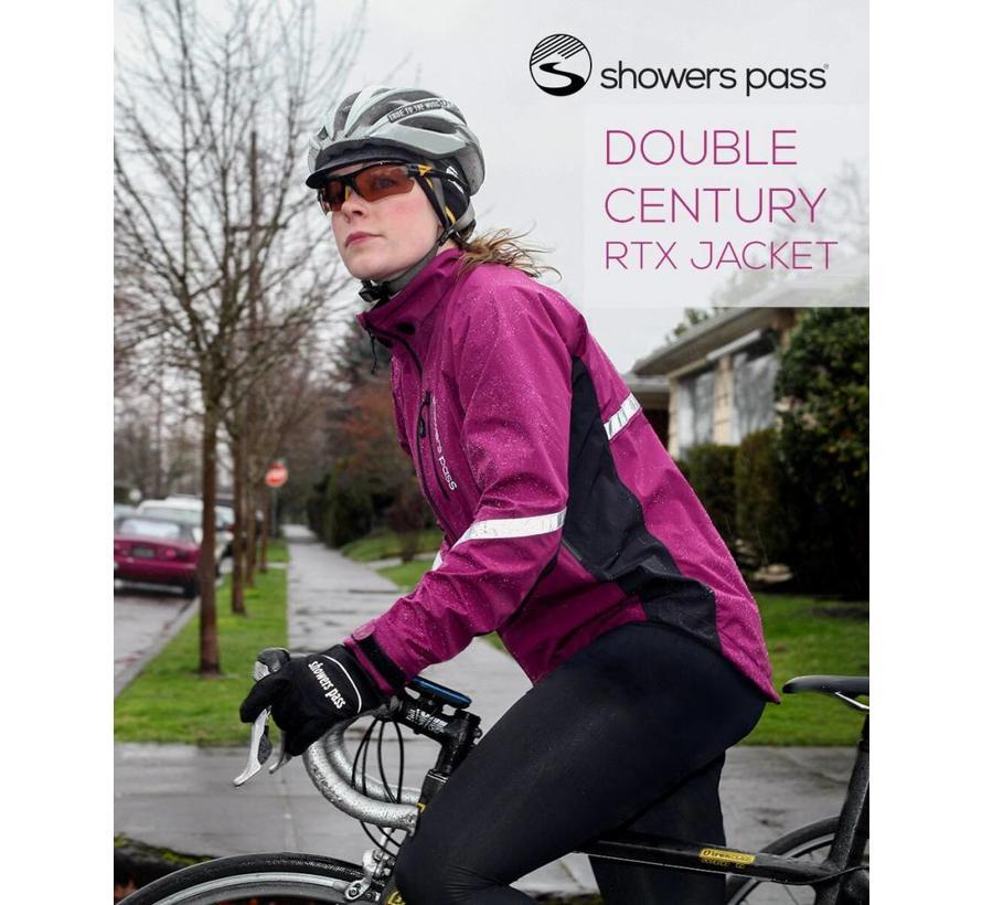 Showers Pass Women's Double Century RTX Jacket