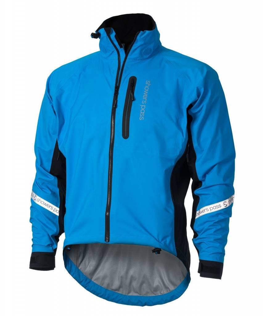 Showers Pass Mens Waterproof Elements Hardshell Jacket