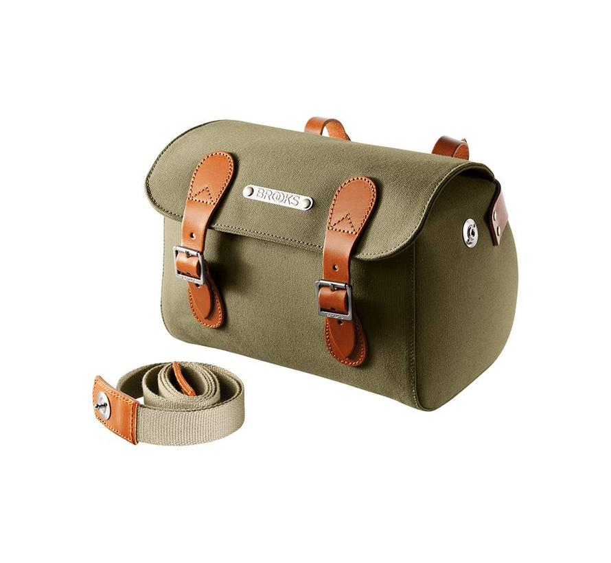 Brooks Millbrook Saddle Bag