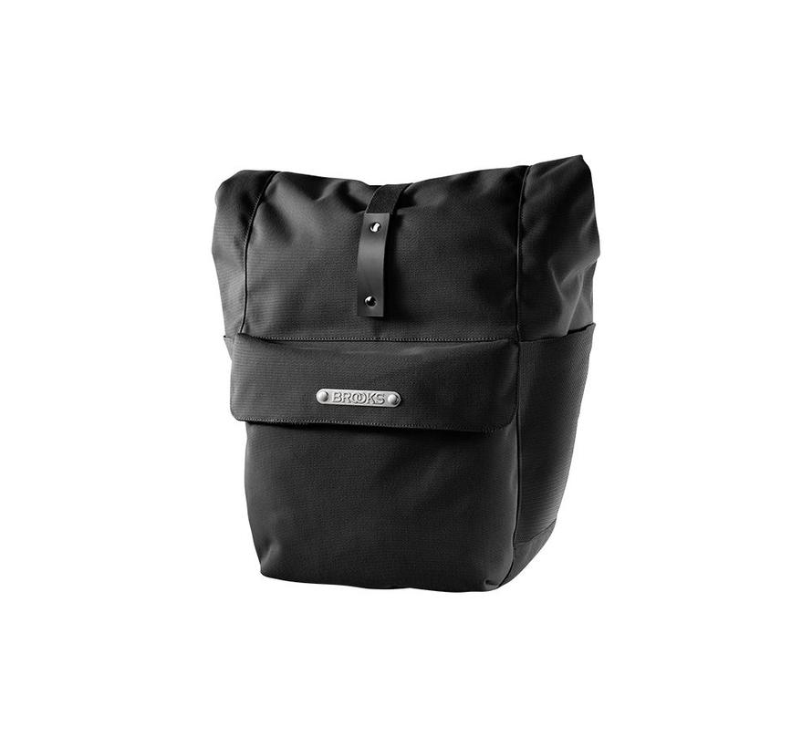 Brooks Suffolk Pannier, Single