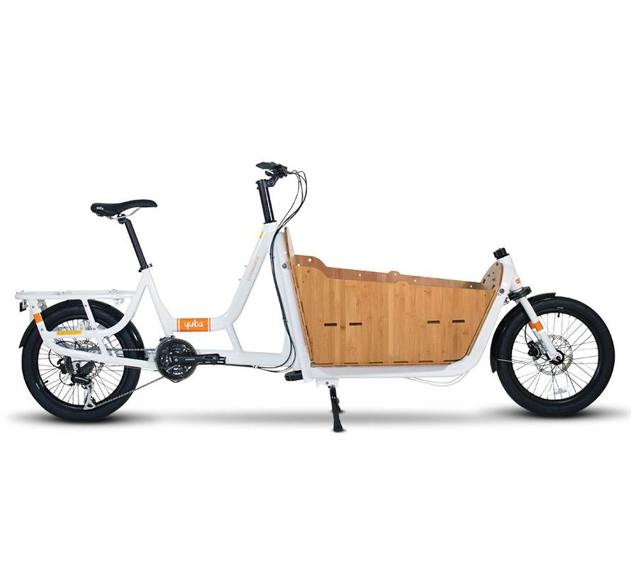 Yuba Supermarché Front Loader Cargo Bike