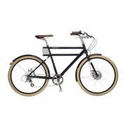 Faraday Faraday Porteur S Electric City Bike