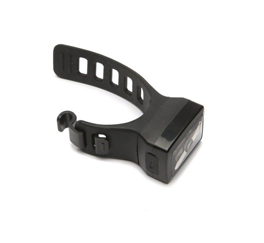 PDW Asteroid USB Headlight