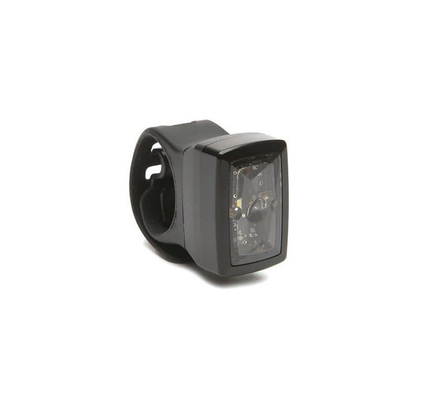 PDW Asteroid USB Headlight