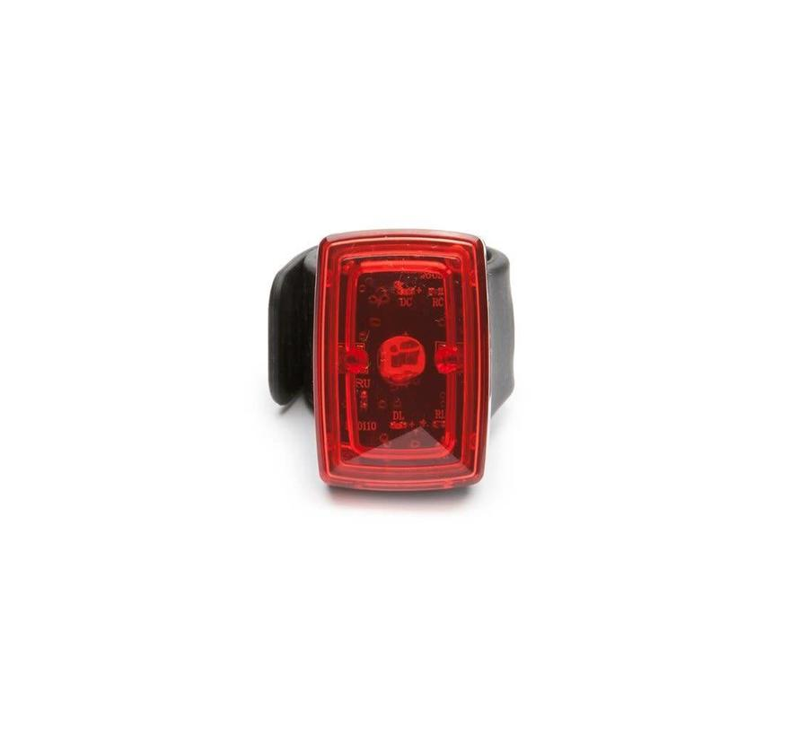 PDW Asteroid USB Tail Light