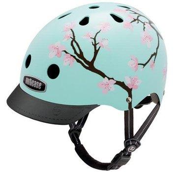Nutcase Nutcase Street Cherry Blossom Helmet